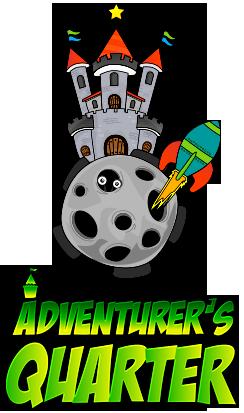 Adventure's Quarter