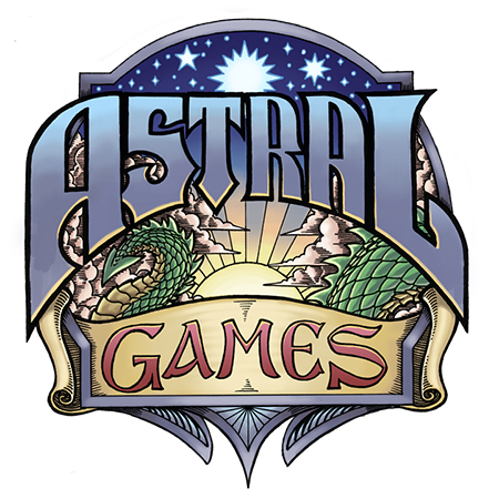 Astral Games Medford