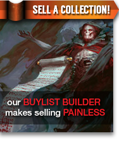 Use our Buylist Builder
