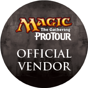 MTG - Official Protour Vendor