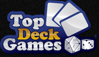 Top Deck Games