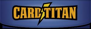 Card Titan Logo