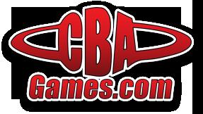 CBA Games