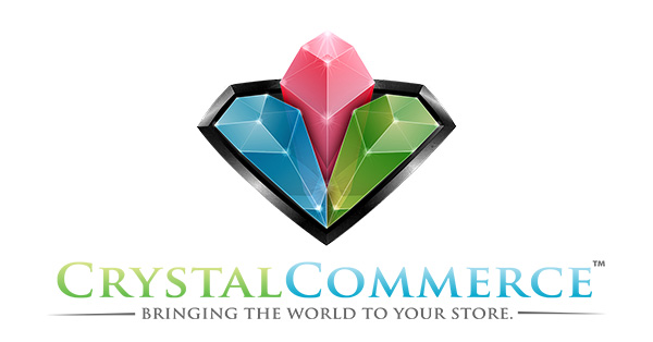 Crystal Commerce logo