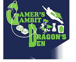 Gamer's Gambit