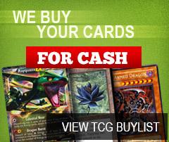 TCG Buylist