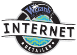 Wizards of the Coast Internet Retailer logo