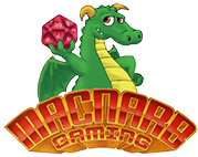 maCnarB Gaming