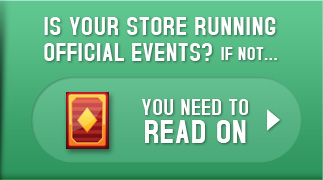 Be a Tournament Store