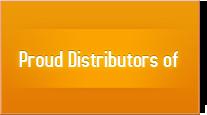 Proud Distributors of