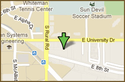 See our location at Google Maps