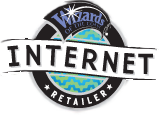 Wizards Internet Retailer Logo