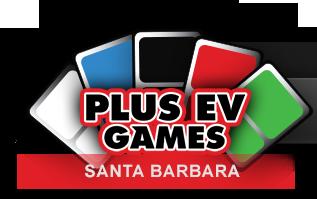 Plus EV Games