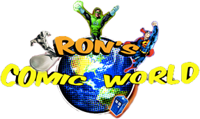 Ron's Comic World