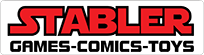 Stabler Games and Comics (Now called McGuire Books)