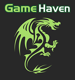 Game Haven Logo