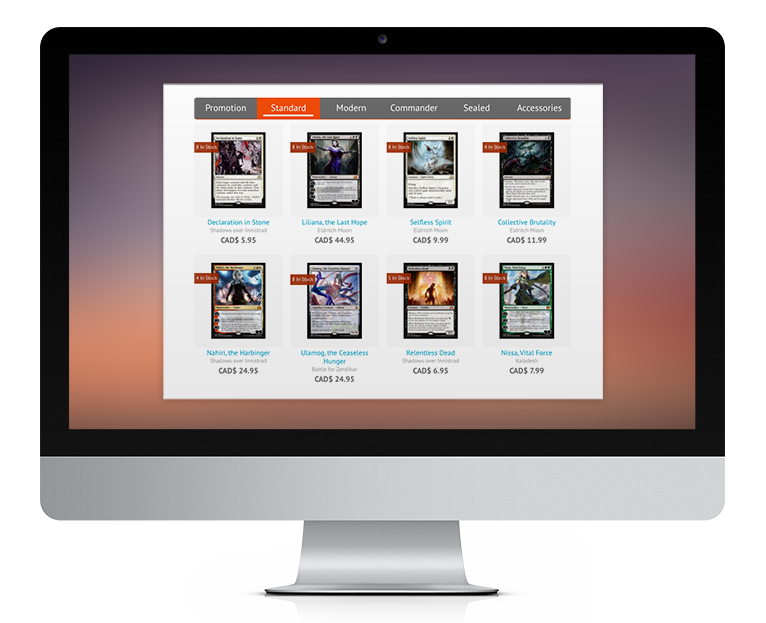 Website Add-ons
