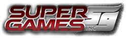 Super Games Inc