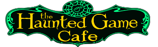 The Haunted Game Cafe
