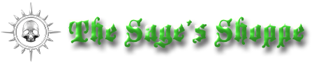 TheSage'sShoppe