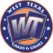 West Texas Cards and Games