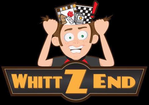 Whittz End