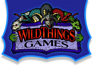 Wild Things Games